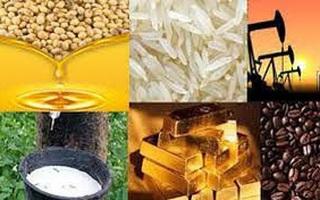 Thị trường ngày 16/01: Giá vàng tăng trở lại, dầu, quặng sắt, thép đồng loạt giảm