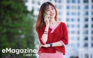 """""""Trái cà chua"""" mang theo nhiều kỳ vọng của Tập đoàn Viễn thông hàng đầu Việt Nam"""