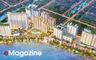 """""""Giải mã"""" Phú Mỹ Hưng Midtown - Hiện tượng lạ trên thị trường bất động sản"""