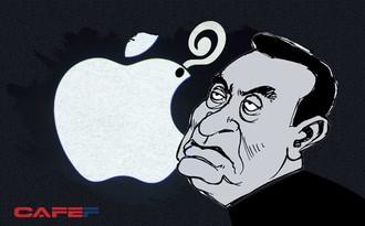 """Nửa sự thật còn lại của """"ảo giác"""" thâm hụt thương mại nước Mỹ"""