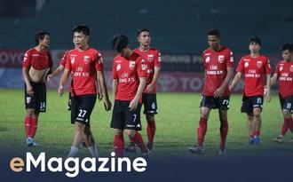 Cuộc chơi đầy tốn kém của các ông bầu bóng đá: Sông Lam Nghệ An, HAGL lỗ vài trăm tỷ, các đội giàu thành tích nhất cũng vật lộn với thua lỗ