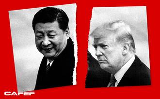 Chiến tranh Thương mại Mỹ - Trung hay cuộc đấu của riêng ông Trump với ông Tập Cận Bình