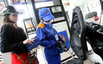 Giá xăng tăng lần thứ 5 liên tiếp, vượt mức 18.000 đồng/lít