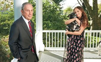 Cuộc đời bình dị đến khó tin của Georgina Bloomberg - Người thừa kế đế chế 52 tỷ USD