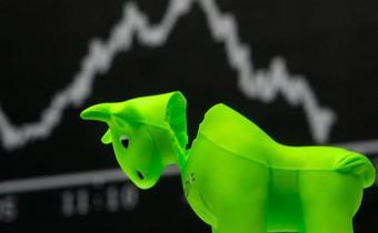 Áp lực bán tăng mạnh về cuối phiên, Vn-Index đảo chiều giảm gần 5 điểm