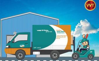 Viettel Post lên sàn Upcom vào ngày 23/11 với định giá khởi điểm hơn 2.800 tỷ đồng