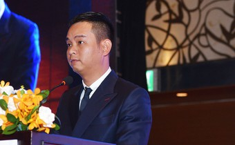 Phó Tổng giám đốc Vinhomes tiết lộ lợi thế cạnh tranh của VinCity