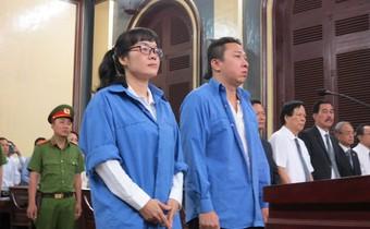 Các cựu lãnh đạo Navibank chuẩn bị hầu tòa