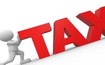 Tăng thuế để bù hụt thu ngân sách: Lợi trước mắt, hại lâu dài