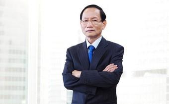 Ông Vũ Văn Tiền thôi làm chủ tịch ABBank