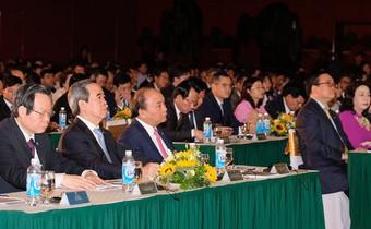"""Thủ tướng: Hà Nội đã khác, sắp hết câu hay nói """"Hà Nội không vội được đâu"""""""