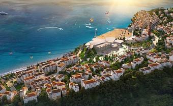 Vì sao giới đầu tư quan tâm nhà phố thương mại Sun Premier Village Primavera?