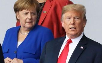 """Ông Trump chỉ trích Đức tại hội nghị thượng đỉnh NATO: Đức """"hoàn toàn bị kiểm soát bởi Nga"""""""
