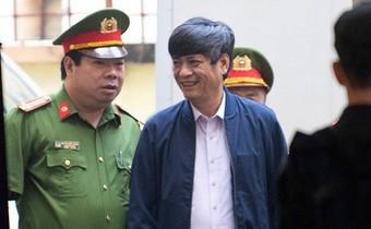 Căn phòng 'lạ' treo biển tên cựu tướng Nguyễn Thanh Hóa chỉ trong 1 tháng