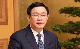 Phó Thủ tướng Vương Đình Huệ: Thoái vốn nhà nước tối đa giá trị chứ không phải là bảo toàn vốn