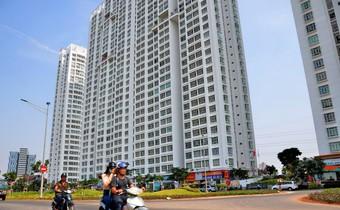 Báo cáo số liệu bất ngờ của Sở Xây dựng về nhà chung cư tại TP.HCM