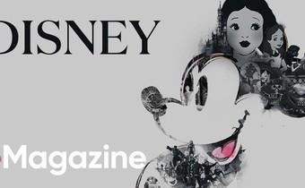 Disney: Từ giấc mơ của chàng hoạ sĩ nghèo đến đế chế tỉ đô độc quyền làng giải trí