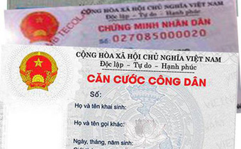 Đề xuất lệ phí cấp lại thẻ Căn cước công dân là 70.000 đồng