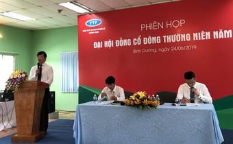 Gỗ Trường Thành dự báo tiếp tục lỗ hơn 588 tỷ, tân Chủ tịch Mai Hữu Tín vẫn có niềm tin vào năm 2019