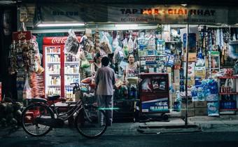Kinh tế đêm Sài Gòn trong mắt du khách quốc tế