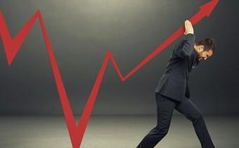"""Thị trường phân hóa mạnh, cổ phiếu """"họ Viettel"""" dậy sóng sàn Upcom"""