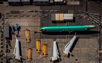 Những chiếc Boeing 737 MAX bị cấm bay đang khiến 13.000 nhà cung ứng nội địa, nhiều hãng hàng không và cả kinh tế Mỹ bị ảnh hưởng nặng nề