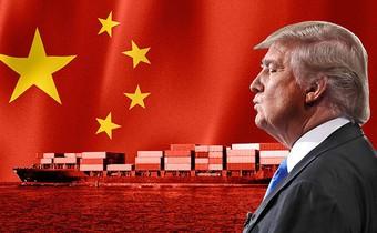 Nhìn lại 12 giờ sóng gió khi Mỹ - Trung liên tiếp leo thang chiến tranh thương mại