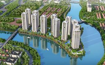 Chân dung đại gia BĐS đứng sau vừa bỏ hơn 3.000 tỷ đồng đấu giá lô đất 92ha tại Đồng Nai