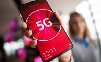 Bloomberg: Smartphone 5G bây giờ vẫn chỉ để khoe mẽ