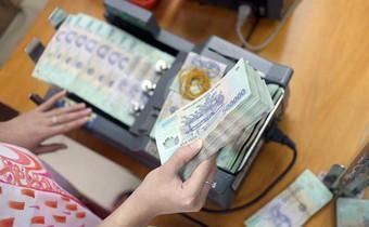 Lo 'tín dụng ma' từ cho vay cầm cố sổ tiết kiệm