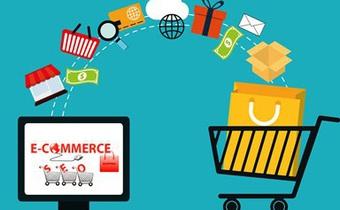 Đâu là sự khác biệt trong thương mại điện tử của Trung Quốc và Ấn Độ?