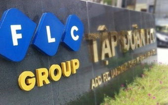 UBCKNN đã nhận được tài liệu báo cáo phát hành cổ phiếu để trả cổ tức của FLC