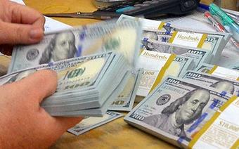 """Bảy năm """"rút phao"""" tín dụng ngoại tệ"""
