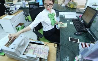 Một lượng tiền lớn vừa được Ngân hàng Nhà nước bơm trở lại thị trường