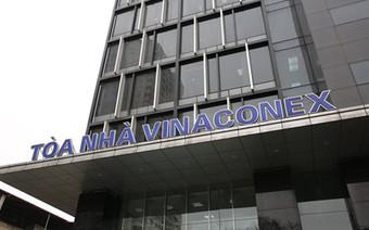 Vinaconex thoái vốn tại hàng loạt công ty con NGAY TRONG NĂM 2017