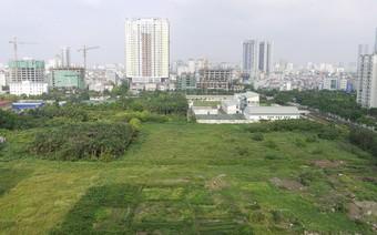 Thanh tra Chính phủ công bố nhiều sai phạm quản lý bất động sản Hà Nội