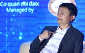 Trước khi Amazon đổ bộ, Jack Ma đã nhận ra vấn đề gì của thương mại điện tử Việt Nam?