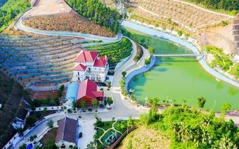 Giám đốc Sở TN&MT Yên Bái kê khai thiếu hàng nghìn m2 đất