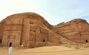 Saudi Arabia bắt đầu cấp visa du lịch cho khách quốc tế từ năm 2018