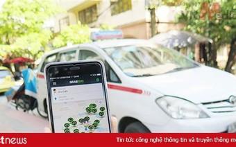 Taxi truyền thống tố Uber, Grab không tuân thủ pháp luật Việt Nam trong thời gian thí điểm