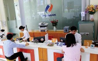PGBank: Kinh doanh èo uột, lợi nhuận quý III chỉ bằng một nửa cùng kỳ