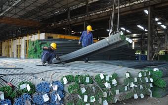 Bộ Công thương: 34% lượng thép xuất khẩu sang Hoa Kỳ trùng mã với thép nhập khẩu từ Trung Quốc