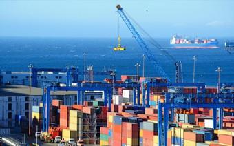 Chi phí vận tải hàng hoá Việt Nam đang đắt gấp đôi so với các nước phát triển