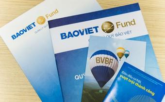 Quỹ BVPF đạt mức tăng trưởng ấn tượng trong 11 tháng đầu năm