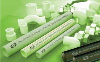 Đối tác Nhật Sekisui Chemical đã mua lại 15% vốn Nhựa Tiền Phong