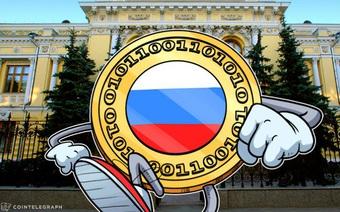 Nga 'bật đèn xanh' phát hành tiền điện tử: Nếu chúng tôi không làm thì 2 tháng sau, các nước láng giềng rồi sẽ làm!