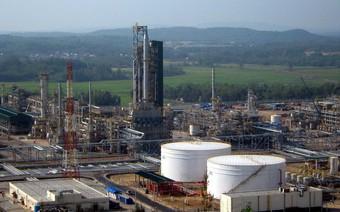 Lọc dầu Dung Quất IPO vào ngày 17/1, dự kiến huy động hơn 3.500 tỷ đồng