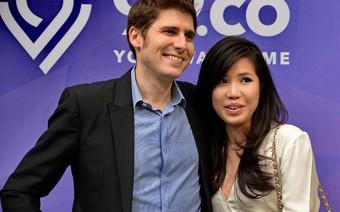 Đồng sáng lập Facebook trở thành người giàu nhất Singapore