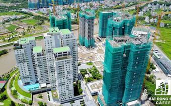 TP Hồ Chí Minh: Phát triển hạ tầng khu Nam, BĐS có nóng theo?