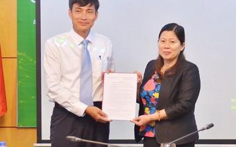 Thủ tướng bổ nhiệm ông Trần Quý Kiên giữ chức Thứ trưởng Bộ TN&MT